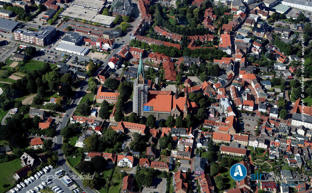Schleswig_Dom_airwatch_wagner_IMG_0592 | Schleswig, St.-Petri-Dom • max. 6240 x 4160 pix