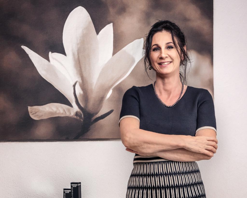 Manuela Nestmeier - Business