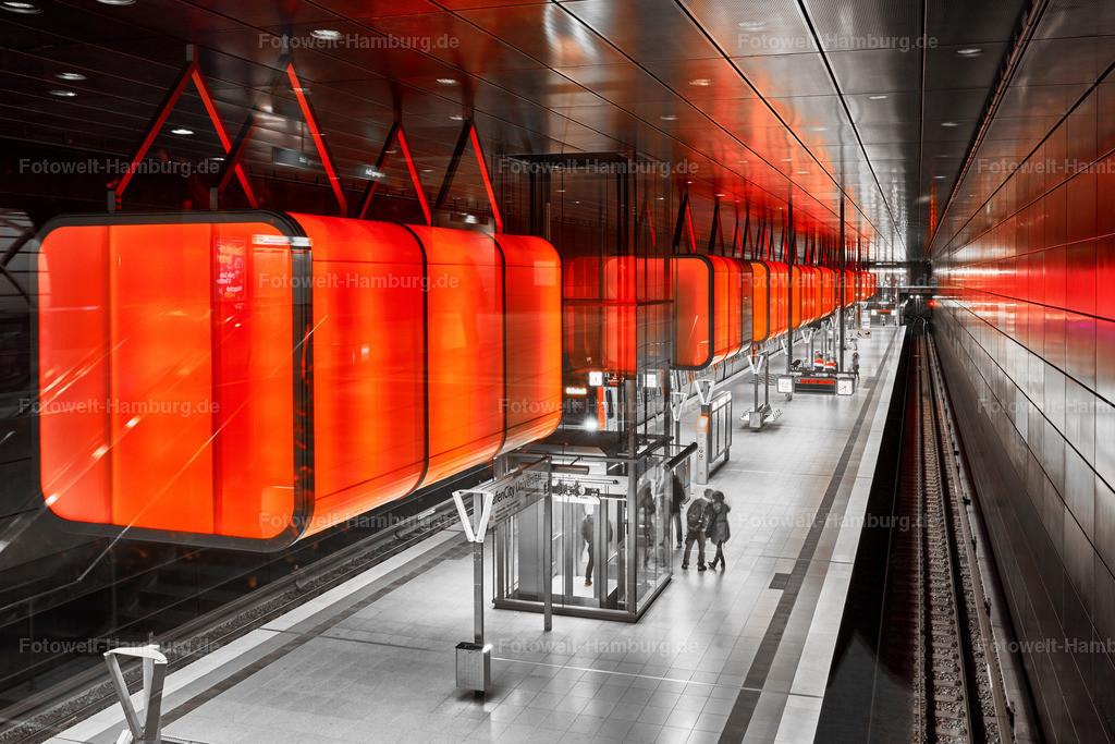 12018898 - HafenCity Underground