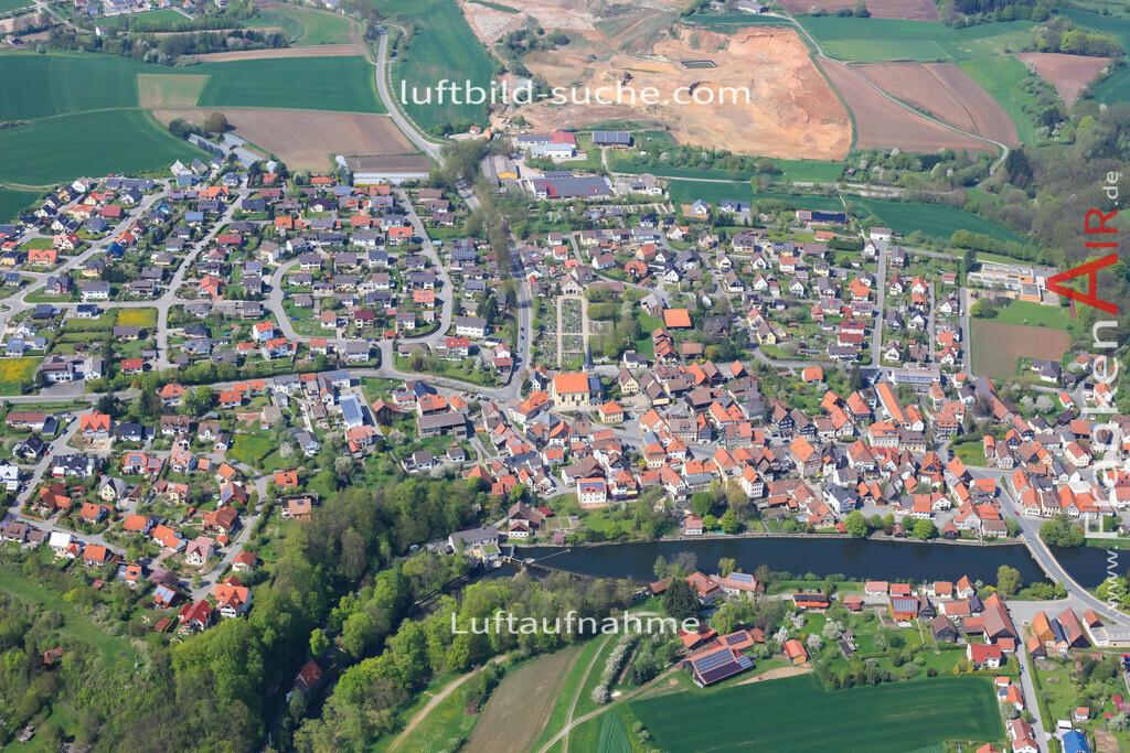 luftbild-marktzeuln-2013-2449 | Luftbild von  Marktzeuln - Luftaufnahme wurde 2013 von https://frankenair.de mittels Flugzeug (keine Drohne) erstellt - die Geschenkidee