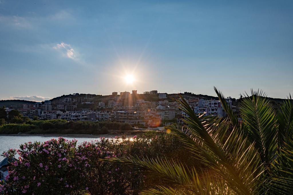 20190711-View to Nea Peramos