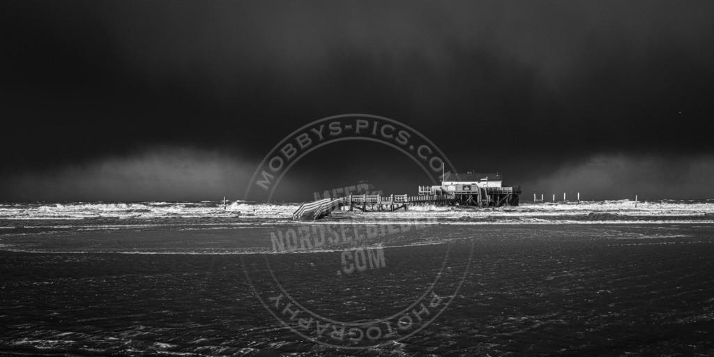 mobbys-pics.com-DSC09393 | Weltuntergang am Strand