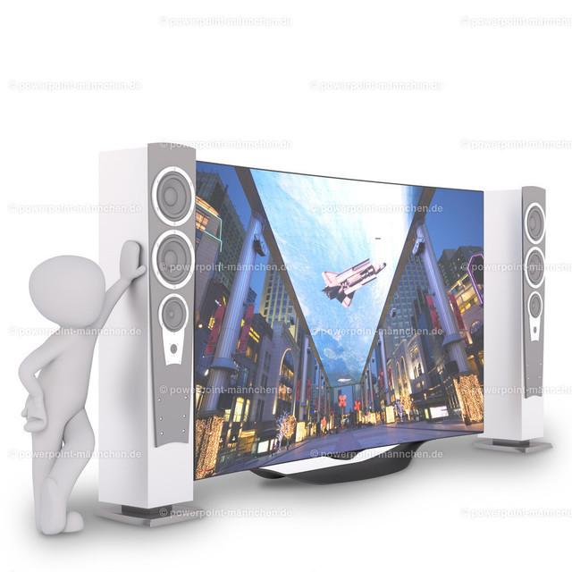 tv and music box seller | Quelle: https://3dman.eu   Jetzt 250 Bilder kostenlos sichern