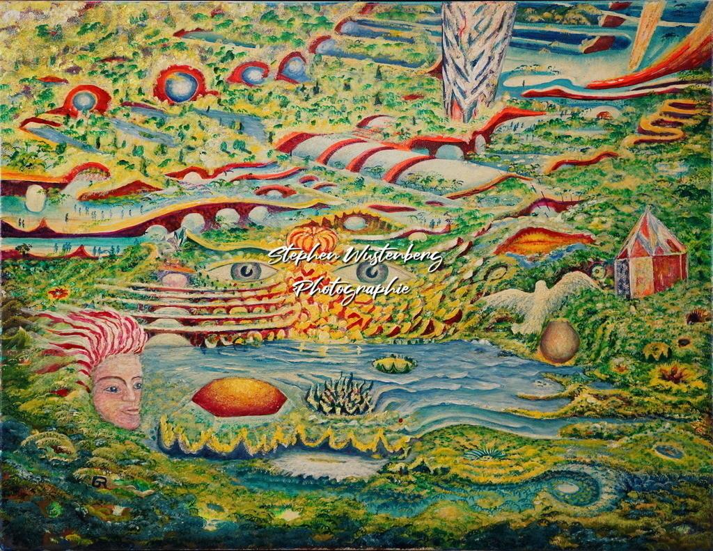 Gingel-0072 | Roland Gingel Artwork @ Gravity Boulderhalle, Bad Kreuznach  Bilder dieser Galerie sind noch nicht im Verkauf. Wenn Sie Repros erwerben möchten, finden Sie diese in der Untergalerie