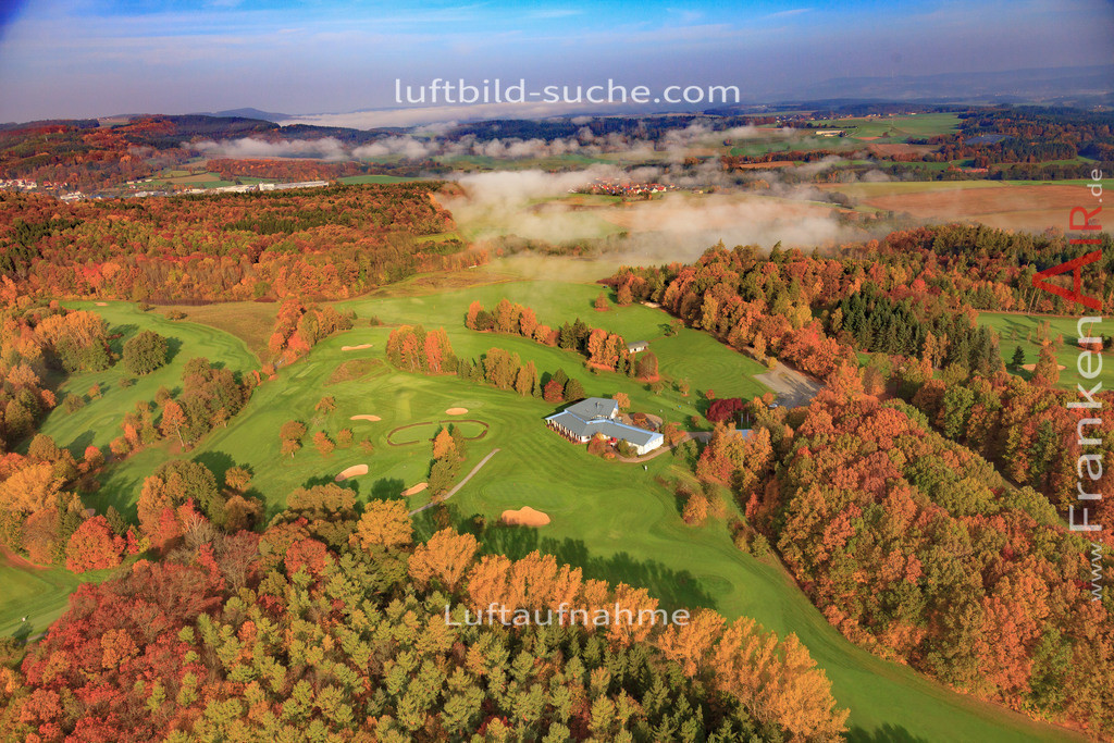 golfplatz-oberfranken-thurnau-17-6026 | Luftbild von Golfplatz-oberfranken Thurnau - Luftaufnahme wurde 2017 von https://frankenair.de mittels Flugzeug (keine Drohne) erstellt - die Geschenkidee