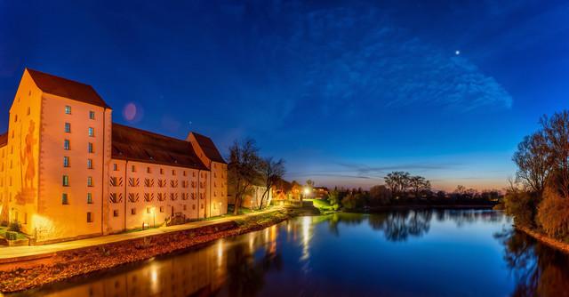 Herzogschloss Straubing