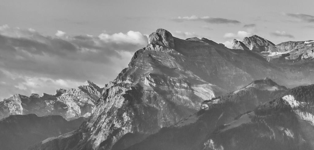 Panorama Gotthard | Spezialformat/Sonderanfertigung. Bitte kontaktieren Sie mich, wenn Sie dieses Bild bestellen möchten.