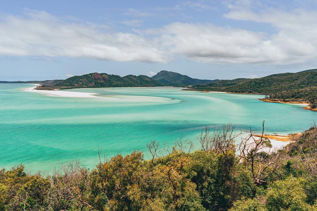 Whitsunday Island   Whitsunday Island