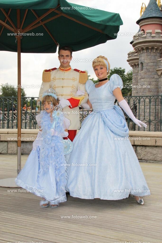 Urlaub Paris 2009055   Disneyland Paris