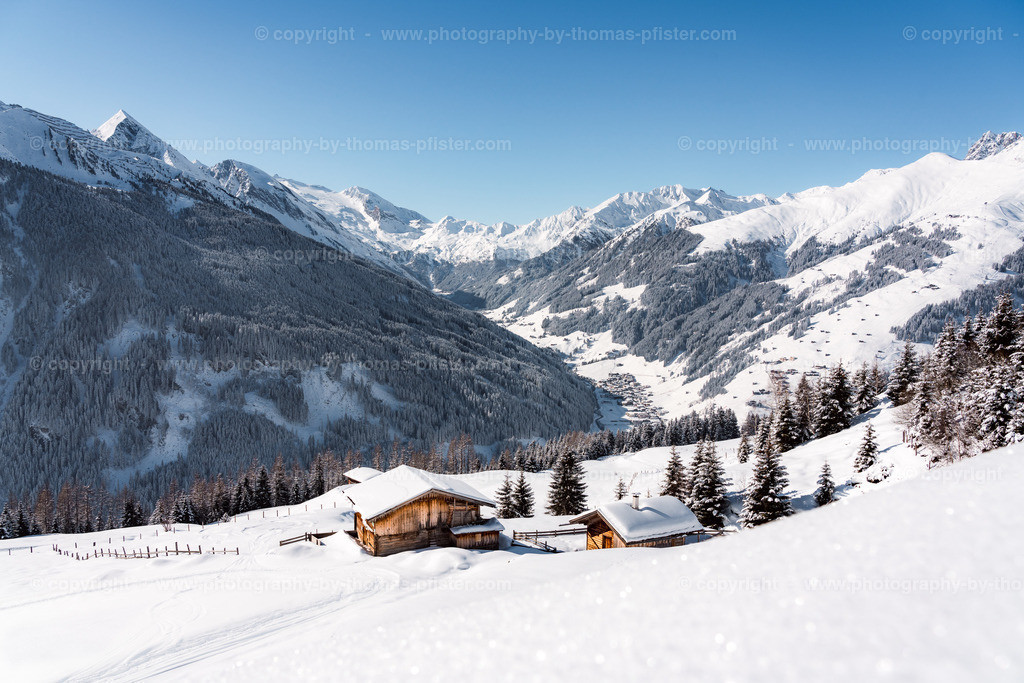 Tux Talblick im Winter-3