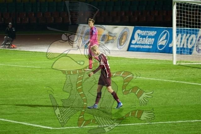 BFC Dynamo vs. FSV Wacker 90 Nordhausen 030