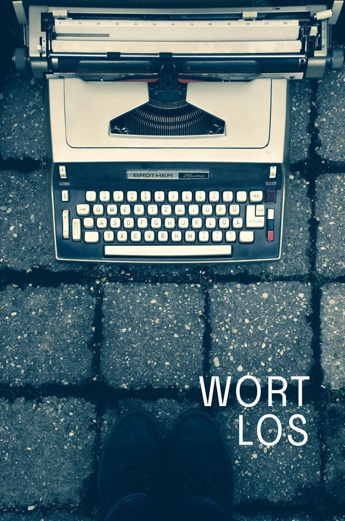 wortlos | wortlos
