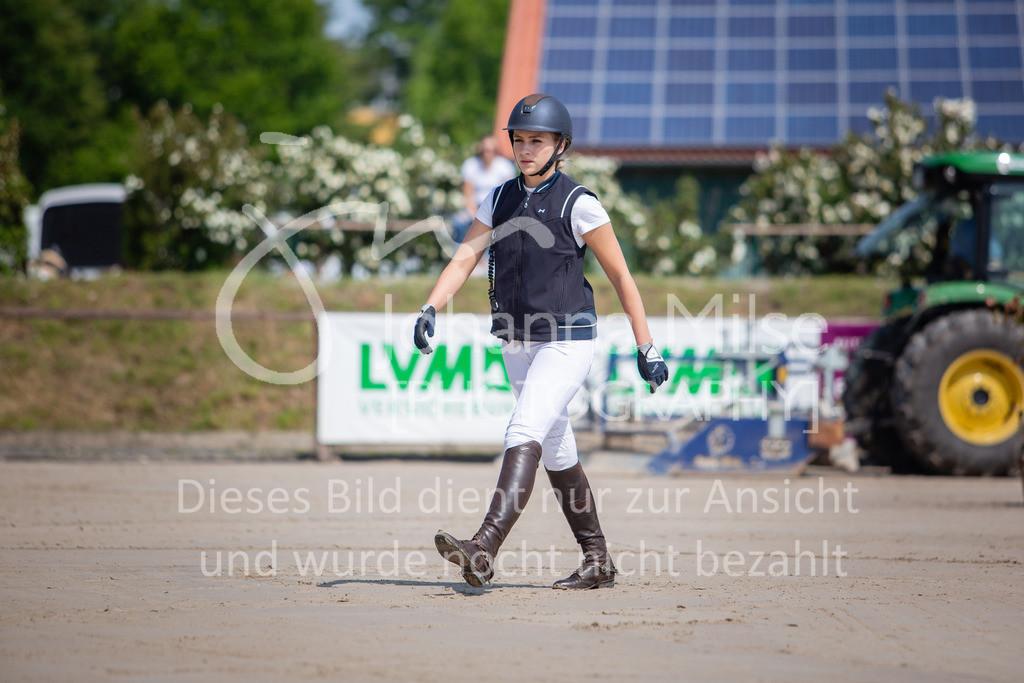 190524_LüPfSpTa_M-Spr_U25-303 | Pferdesporttage Herford 2019 Springprüfung Kl. M* U25
