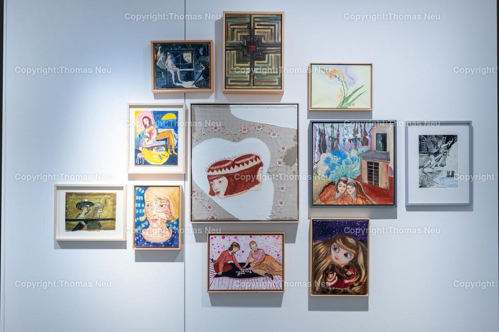 DSC_7814 | bbe,Museum, zu Text Eva Bambach, Ausstellung Rosa Loy, ,, Bild: Thomas Neu