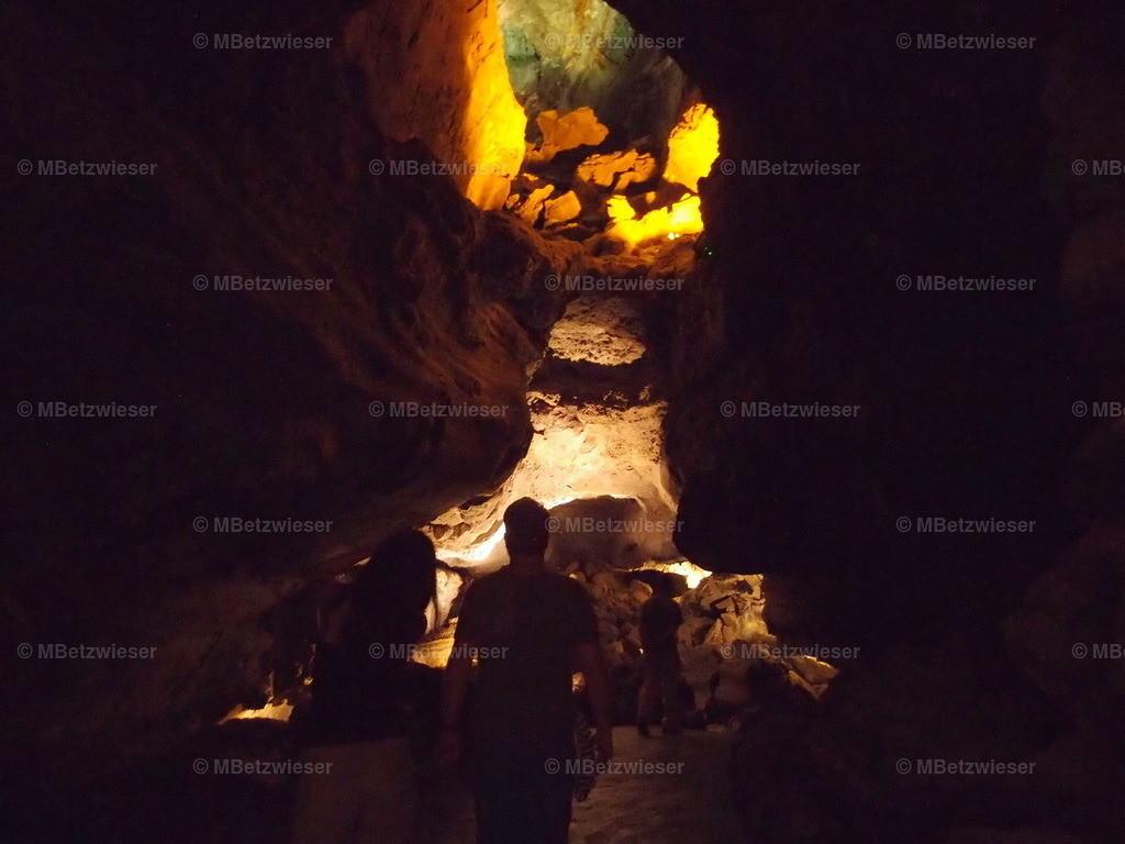 P5050714 | Lavahöhle im Nordosten