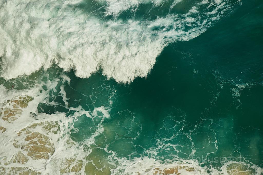 Meeresrauschen | Wellen und Wogen des Atlantik am Cape Point