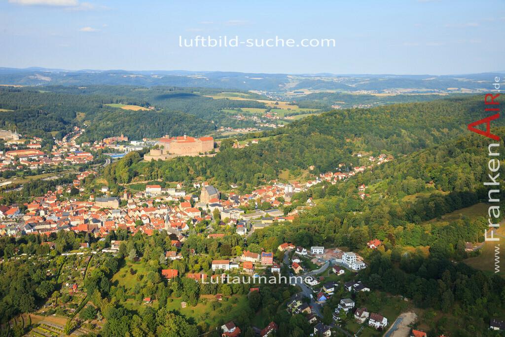 luftbild-kulmbach-2012-2256 | Luftbild von  Kulmbach - Luftaufnahme wurde 2012 von https://frankenair.de mittels Flugzeug (keine Drohne) erstellt - die Geschenkidee