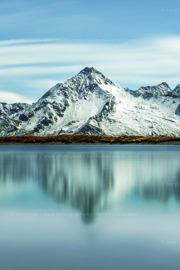 Ahornspitze mit erstem Schnee-1