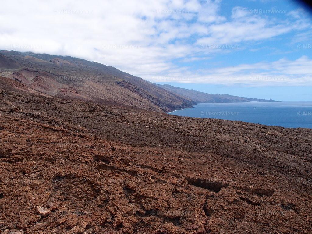 P5055432 | Einsame Südküste von El Hierro
