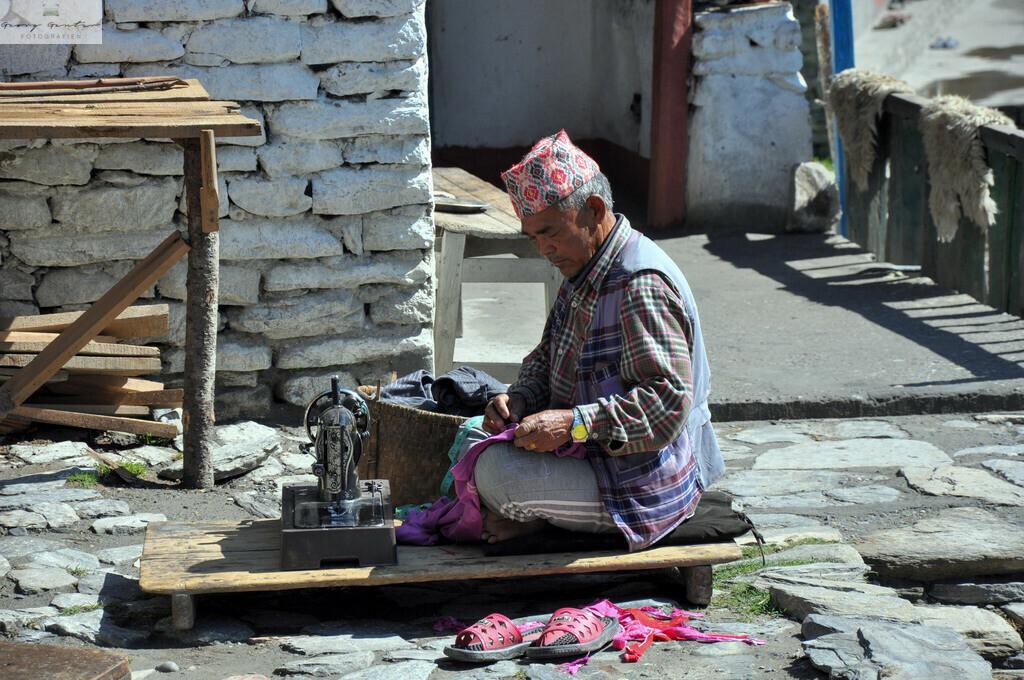 Annapurna Circuit-41