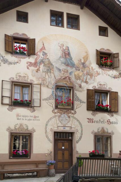 Kastelruth   ITA, Italien, Südtirol, Kastelruth, 14.07.2014