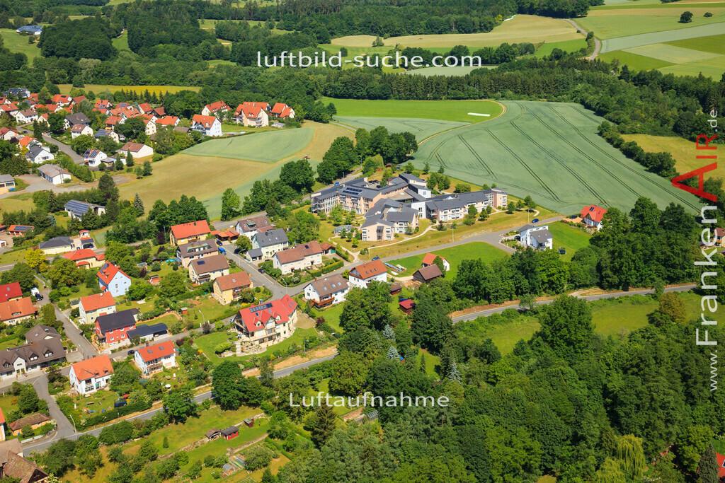 luftbild-thurnau-2014-3005 | Luftbild von  Thurnau - Luftaufnahme wurde 2014 von https://frankenair.de mittels Flugzeug (keine Drohne) erstellt - die Geschenkidee