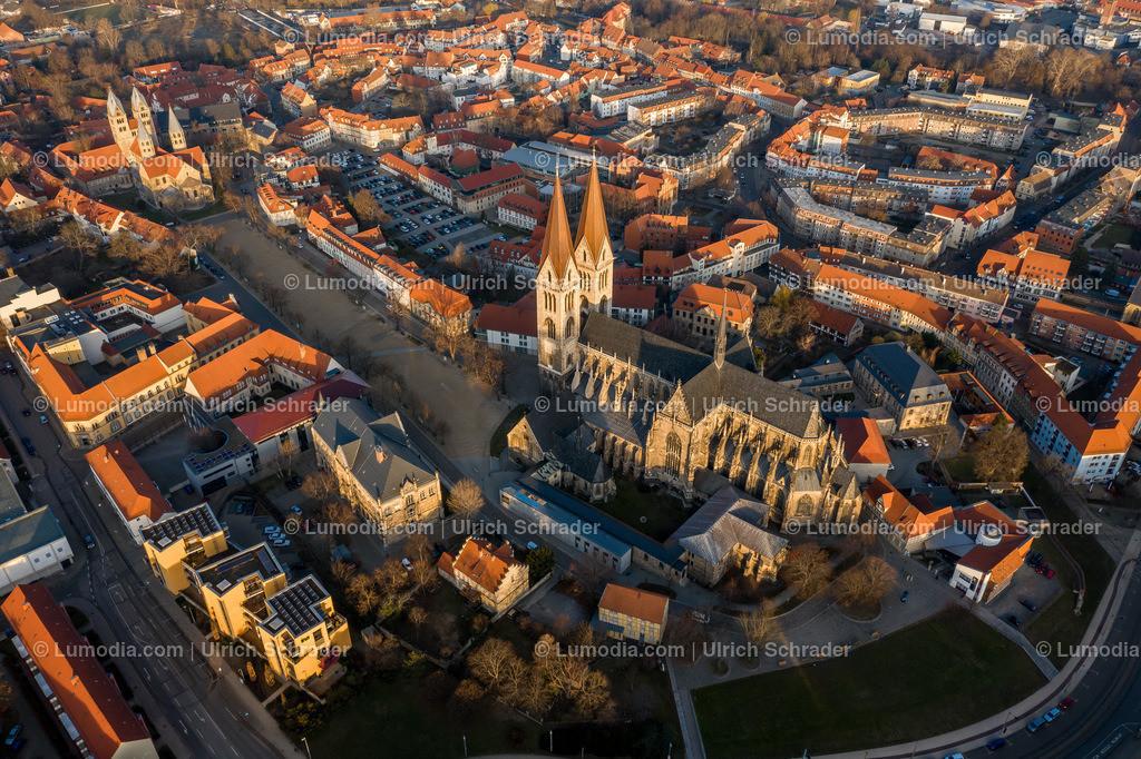 10049-50202 - Stadtzentrum Halberstadt