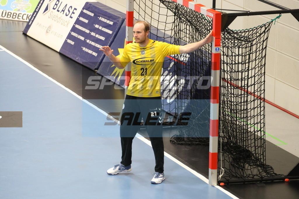 TUS N. Lübbecke - VFL Gummersbach | Matthias Puhle © by K-Media-Sports / Sportfoto- - Sale.de