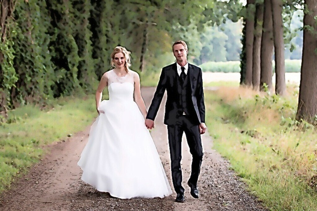 Brautpaar 3 Bild 020
