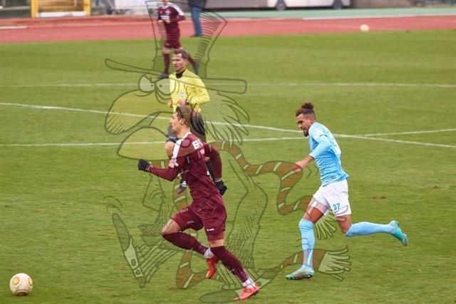 BFC Dynamo vs. FC Viktoria 89 074
