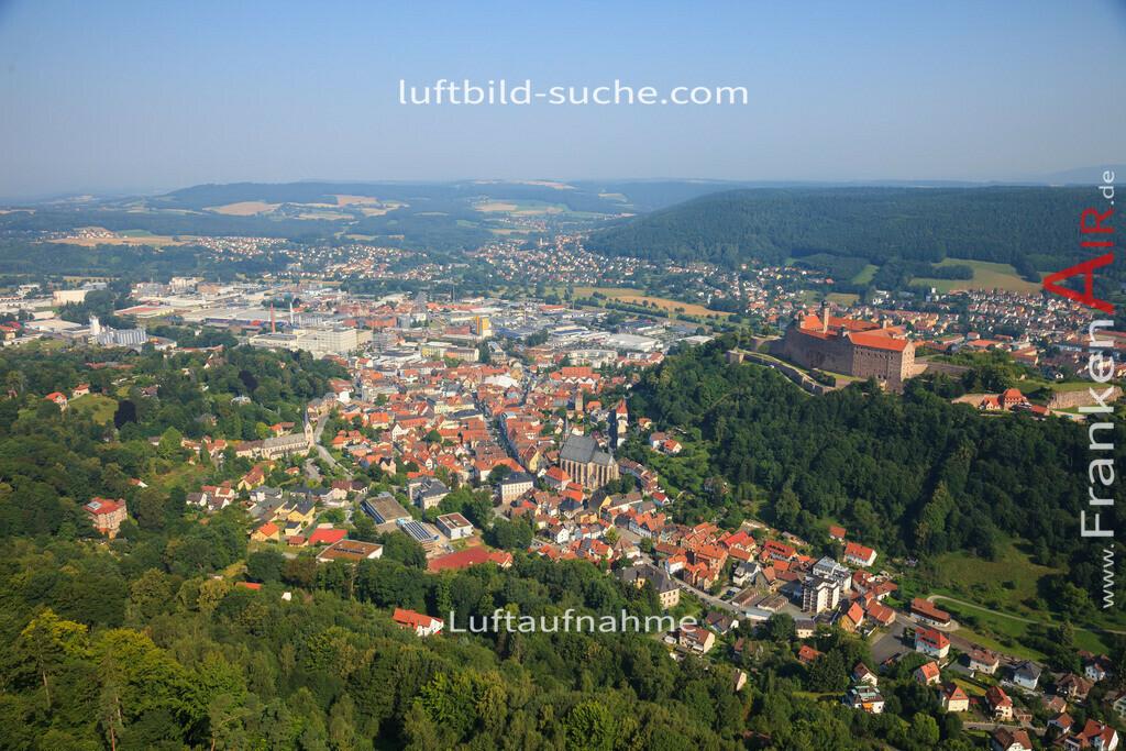luftbild-kulmbach-2012-2148 | Luftbild von  Kulmbach - Luftaufnahme wurde 2012 von https://frankenair.de mittels Flugzeug (keine Drohne) erstellt - die Geschenkidee