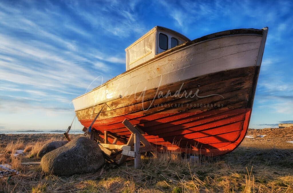 Das träumende Boot