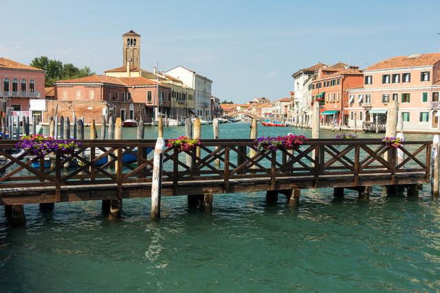 Venedig im Sommer | Venedig im Sommer