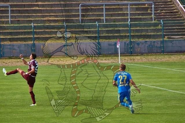 BFC Dynamo vs. FC Carl Zeiss Jena 100
