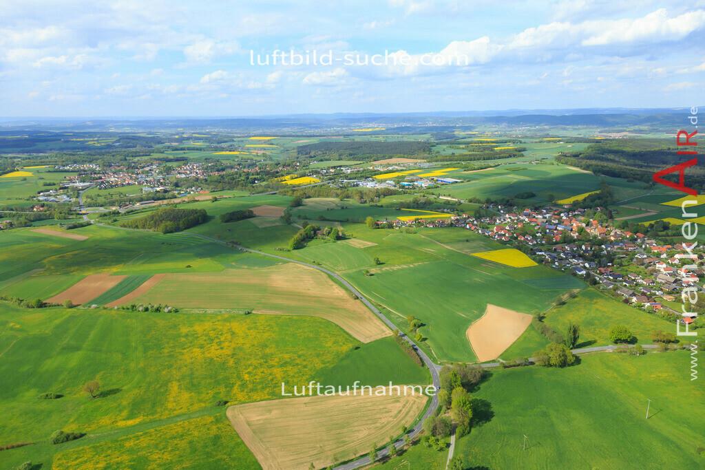 limmersdorf-2015-162 | Luftbild von  Limmersdorf - Luftaufnahme wurde 2015 von https://frankenair.de mittels Flugzeug (keine Drohne) erstellt - die Geschenkidee