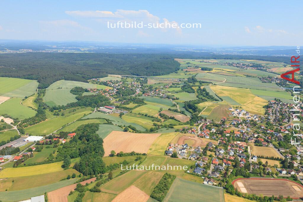 meschenbach-untersiemau-2015-4777 | Luftbild von Meschenbach Untersiemau - Luftaufnahme wurde 2015 von https://frankenair.de mittels Flugzeug (keine Drohne) erstellt - die Geschenkidee