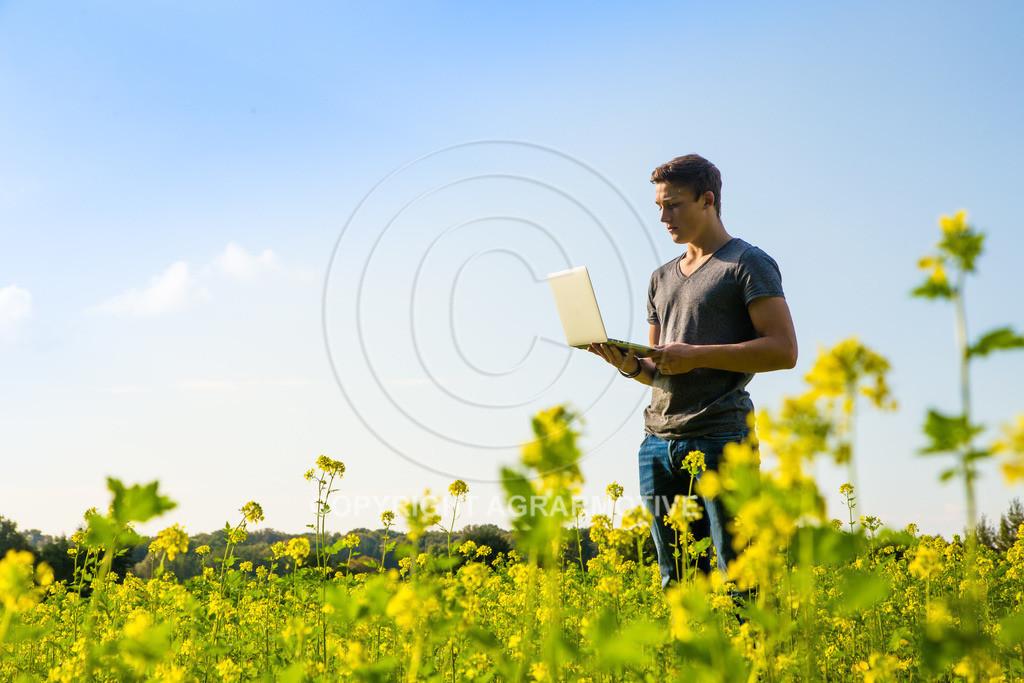 20140914-IMG_6425 | Auszubildender - AGRARFOTOS Bilder aus der Landwirtschaft