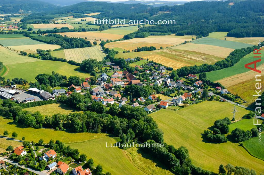luftaufnahme-stockheim-2008-634 | Luftbild von  Stockheim - Luftaufnahme wurde 2008 von https://frankenair.de mittels Flugzeug (keine Drohne) erstellt - die Geschenkidee