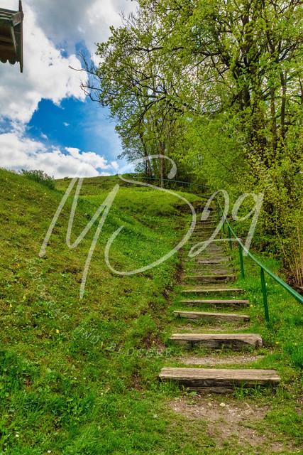 Stairway from Heaven | Hetschburg - Foto von unserer