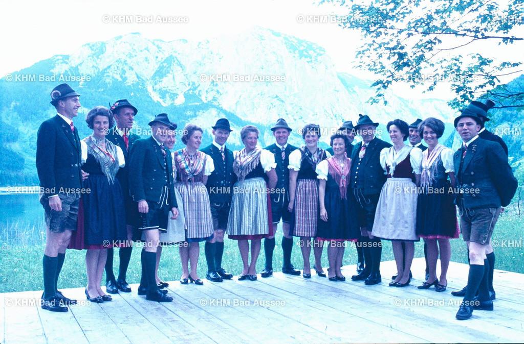 Volkstanzgruppe | Die Volkstanzgruppe von Hans Gielge