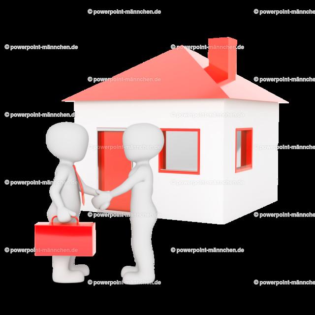 property manager and his client   Quelle: https://3dman.eu   Jetzt 250 Bilder kostenlos sichern