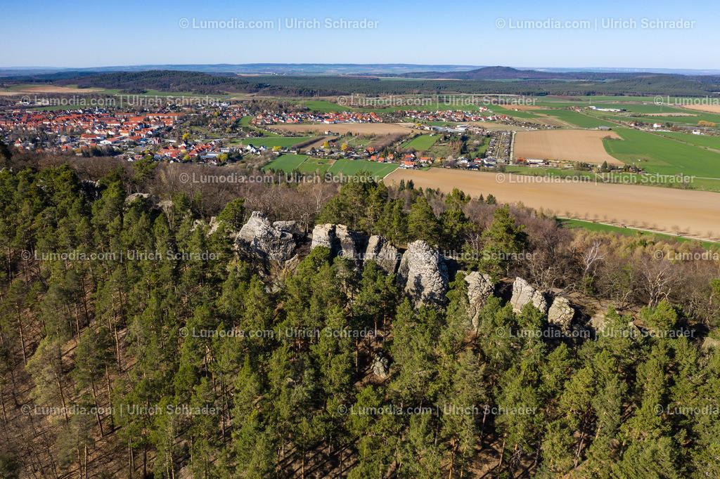 10049-50220 - Teufelsmauer bei Blankenburg