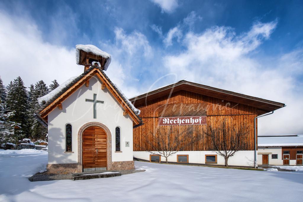 Rechenhof | Kapelle am Rechenhof