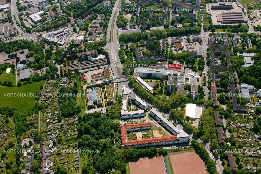 ES10058556 | Bildungspark Essen,  Essen, Ruhrgebiet, Nordrhein-Westfalen, Germany, Europa, Foto: hans@blossey.eu, 29.05.2010