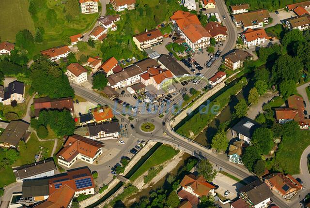 luftbild-siegsdorf-bruno-kapeller-12 | Luftaufnahme von Siegsdorf im Sommer 2018