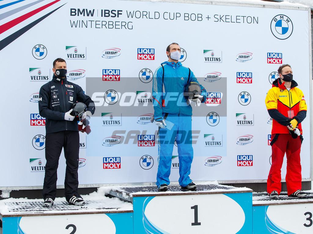 BMW IBSF Bob & Skeleton Welt | BMW IBSF Bob & Skeleton Welt