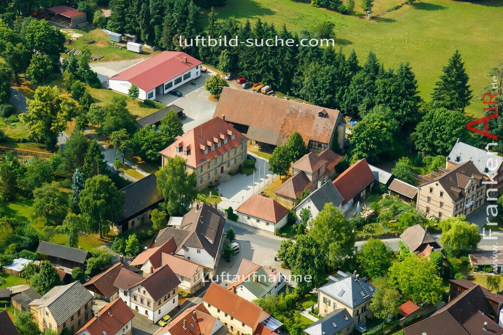 luftaufnahme-thurnau-2008-708 | Luftbild von  Thurnau - Luftaufnahme wurde 2008 von https://frankenair.de mittels Flugzeug (keine Drohne) erstellt - die Geschenkidee