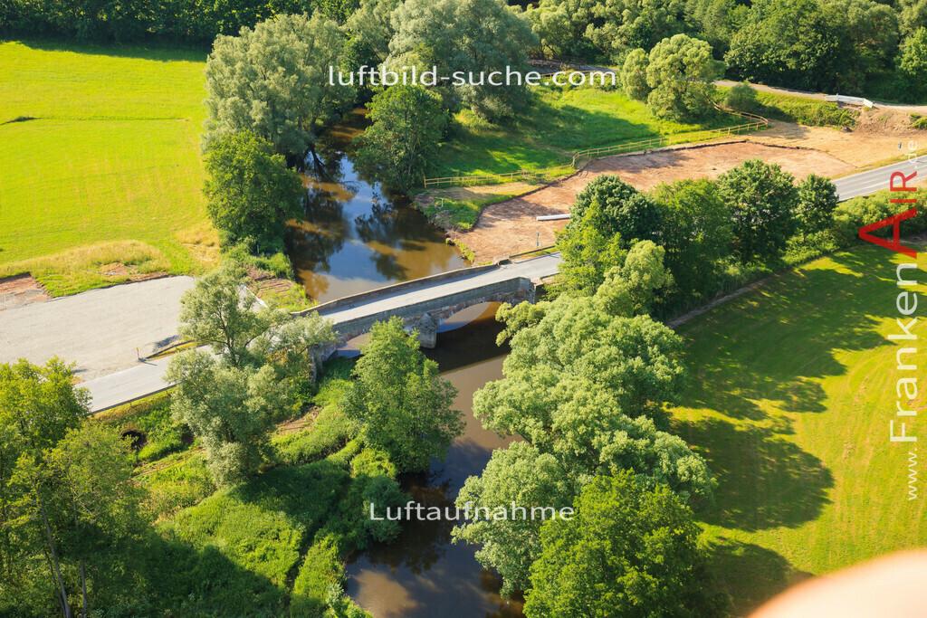 main-zusammenfluss-kulmbach-2014-3098 | Luftbild von Main-zusammenfluss Kulmbach - Luftaufnahme wurde 2014 von https://frankenair.de mittels Flugzeug (keine Drohne) erstellt - die Geschenkidee
