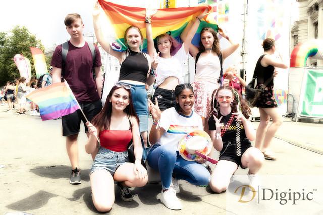 Regenbogenparade 1 (69) -Vorschaubild