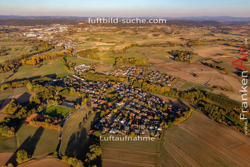 katschenreuth-kulmbach-18-352   aktuelles Luftbild von Katschenreuth Kulmbach - Luftaufnahme wurde 2018 von https://frankenair.de mittels Flugzeug (keine Drohne) erstellt.